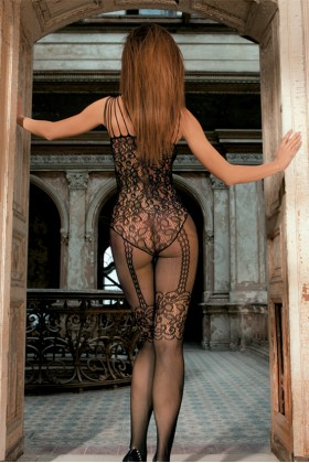 Bodystocking Iudita