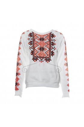 Bluza Traditional Alba