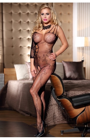 BodyStocking Casablanca