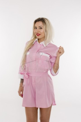 Salopeta Pink