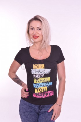 Tricou Dama Do More